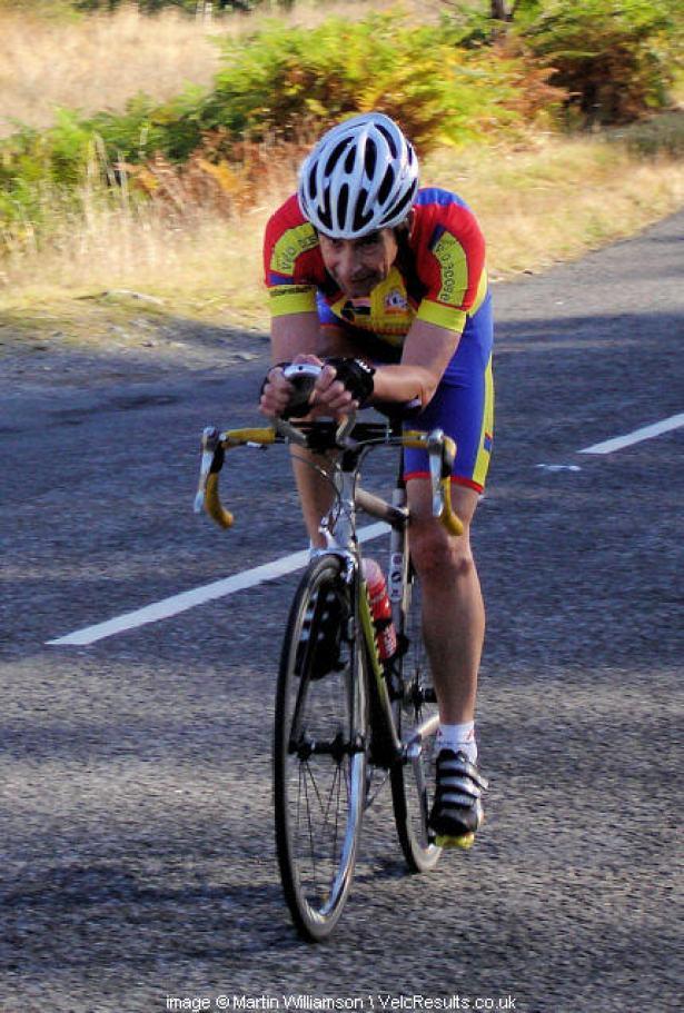 Tour de Trossachs 2007