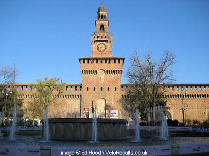 Milan - SanRemo 2008