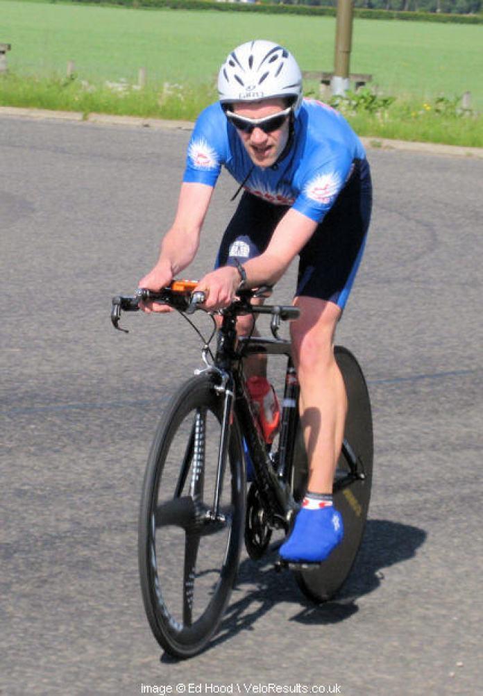 Scottish 10 Mile Time Trial Championship