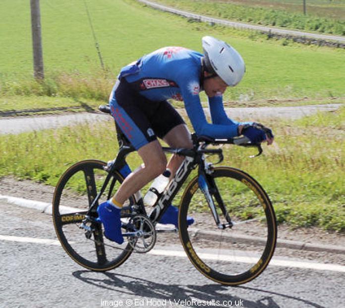 Scottish 50 Mile Time Trial Championship