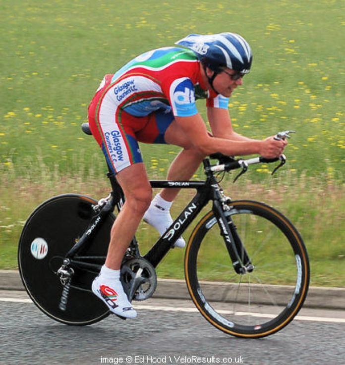 Scottish 25 Mile Time Trial Championship
