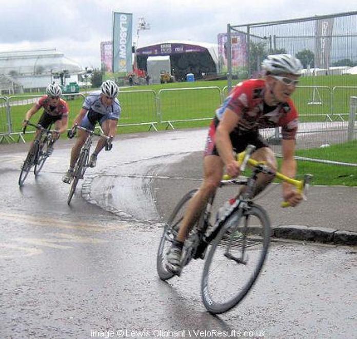Glasgow Grand Prix