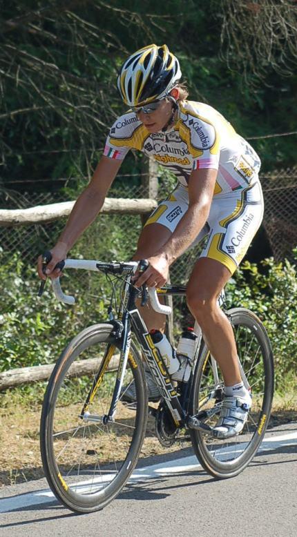 Tom Lovkvist has had a solid Giro.