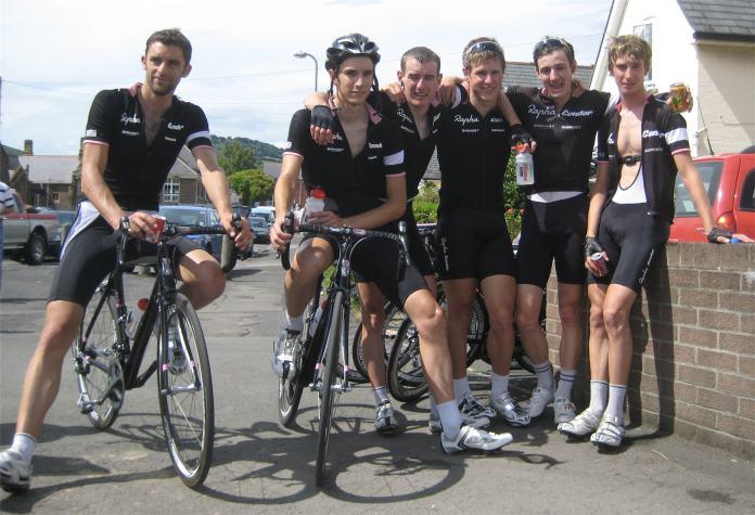British Road Championships 2009