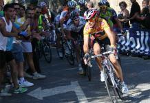 La Vuelta a Espana