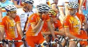 World Road Championships 2009