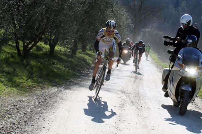 Montepaschi Strade Bianche