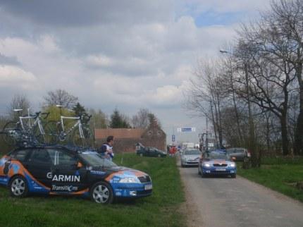Roubaix, Baixby