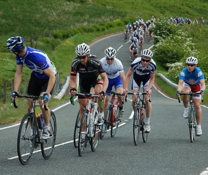 Scottish Road Race Championship 2010