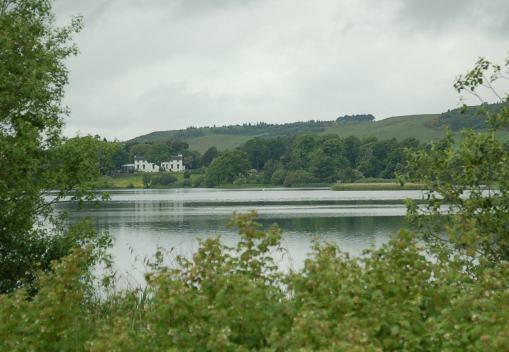 Lindores Loch.