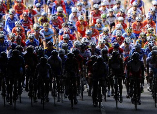 Who will be in a position to control the Worlds peloton this year?