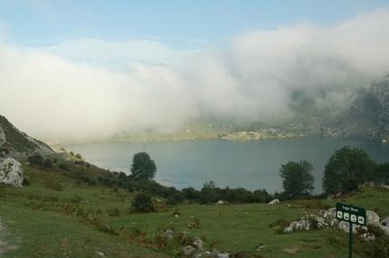 We'll show you lots more Covadonga pics tomorrow.