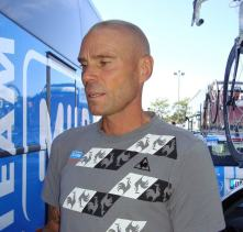 Gert Jan Theunisse.