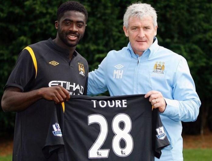 With perfect timing, footballer Kolo Toure fails a test for an unannounced substance. The most amazing part of this is that a footballer actually got tested at all, since hardly any blood or EPO tests get done in pro football.