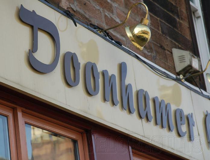 Tour DoonHame