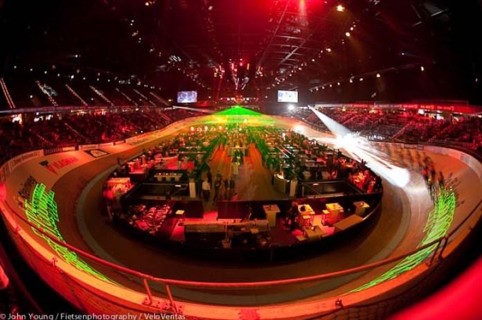 Rotterdam Six Day 2012