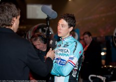 Niki Terpstra gives his view.