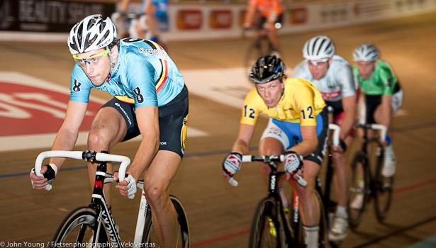 Tim Mertens leads Stroetinga, Bartko and Morkov.