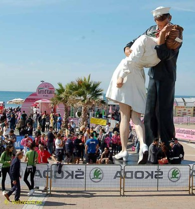 Unconditional Surrender. Looks like it!