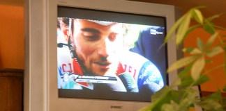 Ferrari puts the 'Cav crash' incident behind him with a good sprint win.