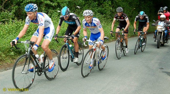 British National Road Race Championships