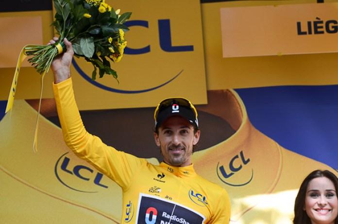 Le Tour de France 2012 Prologue