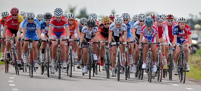 World Road Championships 2012