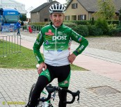 Former world number one, Sean Kelly.