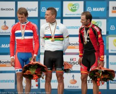 World Elite RR Champs 2012-Can we go now
