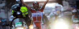 Joaquim Rodriguez ends his season with a bang.