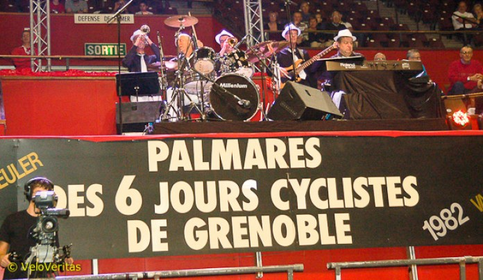 Grenoble Four Day