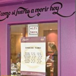 Siempre opening times