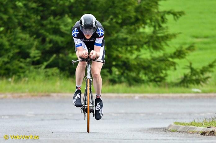 Scottish 25 Mile Time Trial Championship 2013