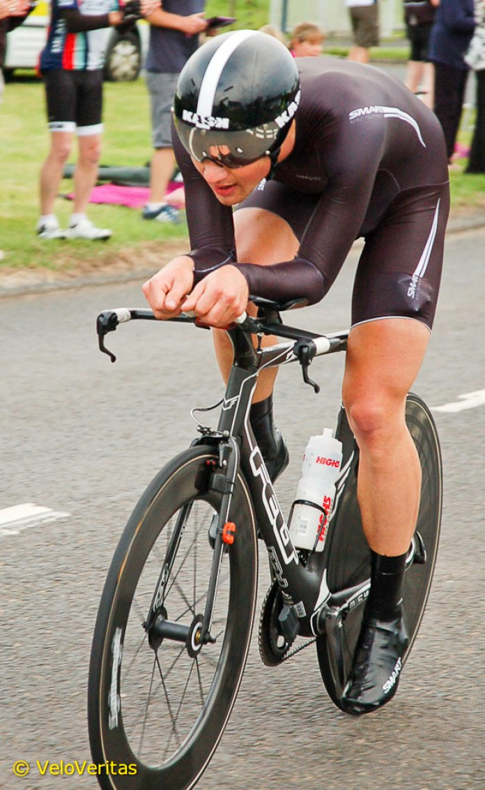 British Time Trial Championships 2013