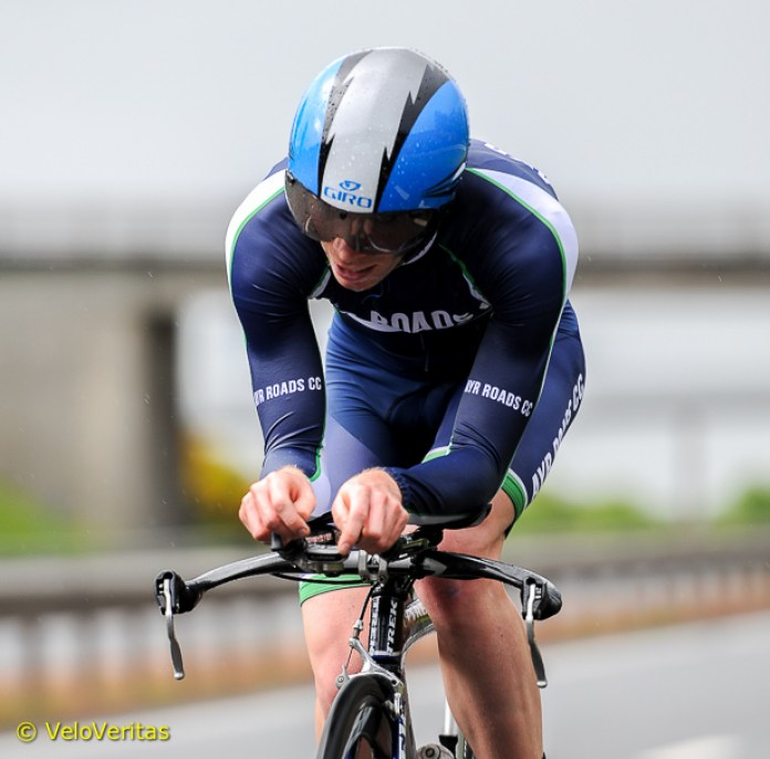 Scottish 10 Mile Time Trial Championships 2014