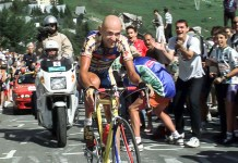 Pantani, the Accidental Death of a Cyclist