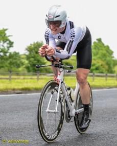 Scottish 25 Mile Time Trial