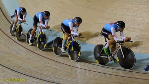 Canadian Team Pursuit