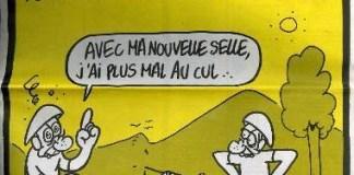 Charlie Hebdo Massacre