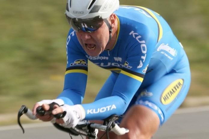 Colin Sturgess