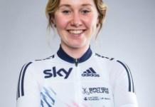 Katie Archibald