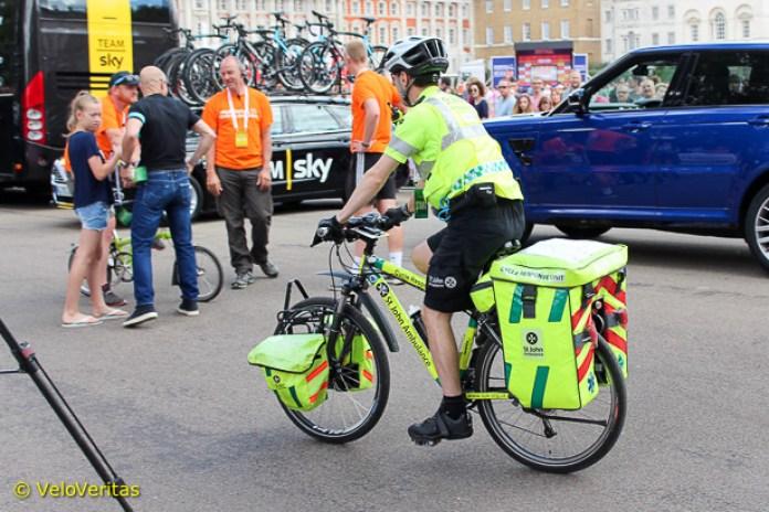 Ride London 2016