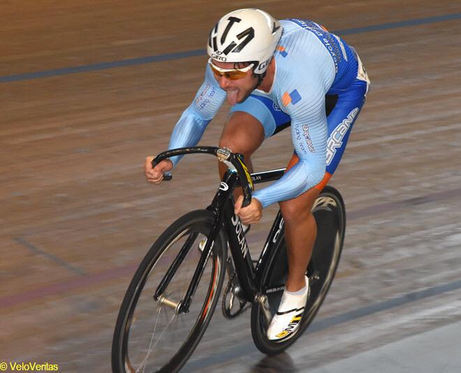 Glasgow Sprint Grand Prix