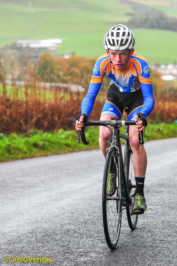Scottish Hill Climb Championships