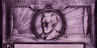 FT Bidlake Memorial