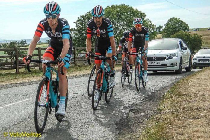 British Elite Road Race Championships 2018