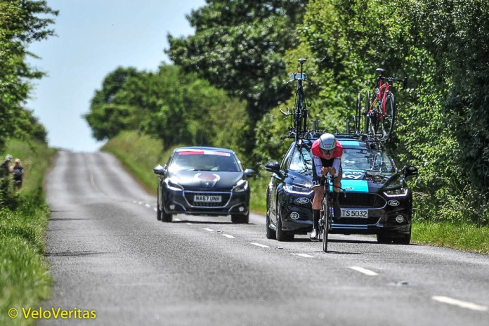 British Time Trial Championships 2018