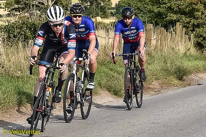 Scottish Road Race Championships 2018