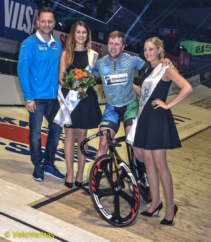 Bremen Six Day 2019