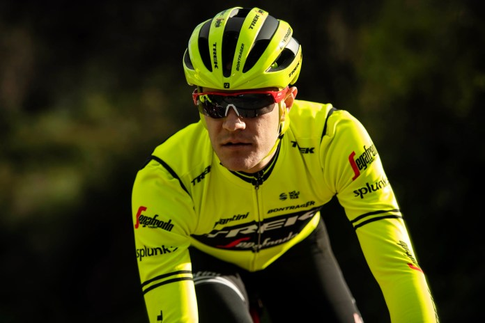 Trek-Segafredo Fluoro Training Kit